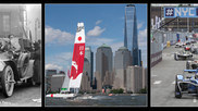 SailGP Brings International Sailboat Racing to the Waters of NYC