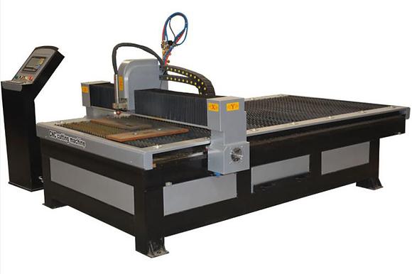 מכונת פלזמה לחיתוך מתכות - דגם: MT-1530