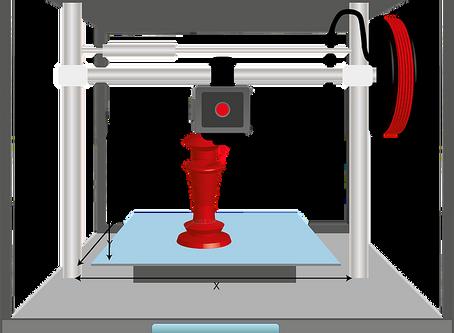 שירותי הדפסת תלת ממד