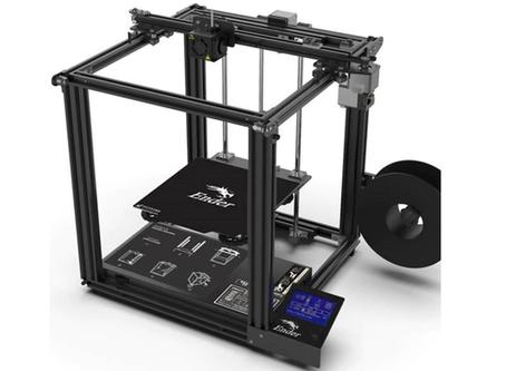הדפסת תלת מימד עם מתכת