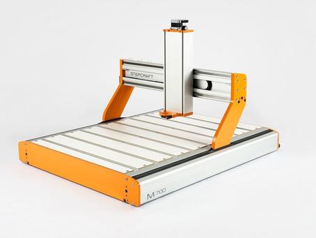 מכונות CNC – לאדריכלים ומעצבים