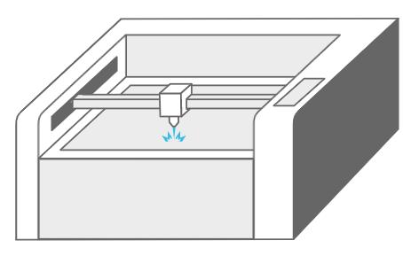 מדריך חיתוך בלייזר למתחילים