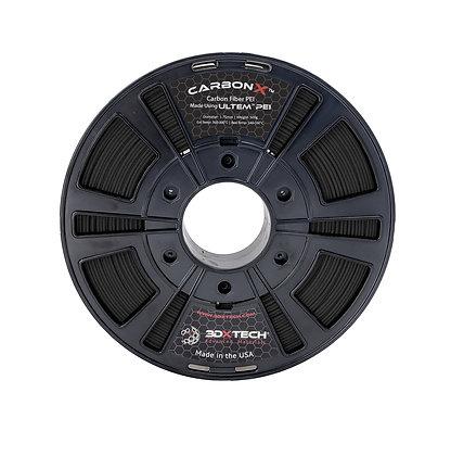 CarbonX™ PEI+CF, MADE USING ULTEM™ PEI