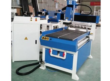 מכונות לעיבוד שבבי