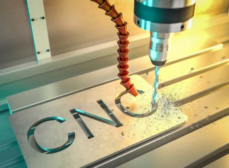 מכונות CNC בהתאמה אישית