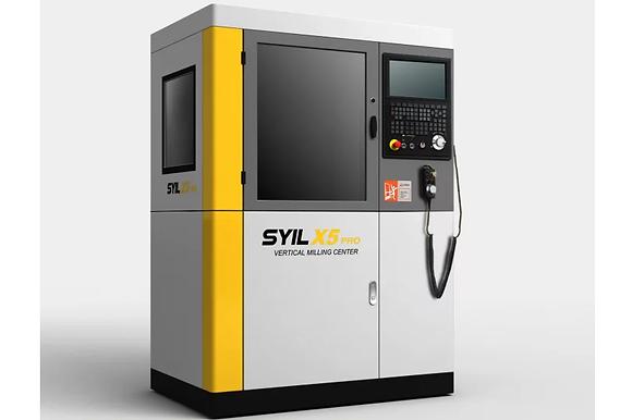Syil X5 Combo