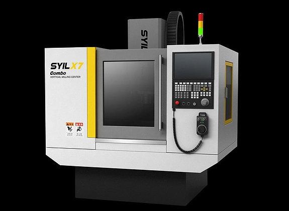 Syil X7 Combo