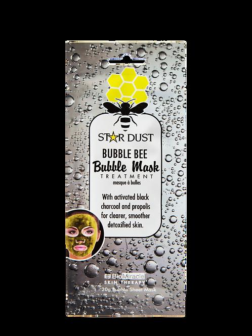 Bubble Bee Bubble Mask