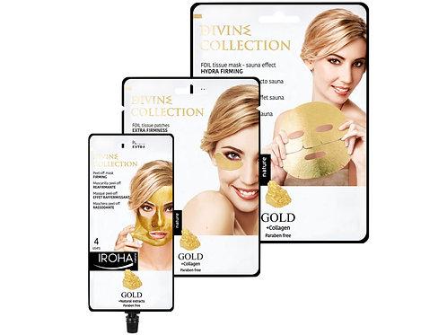 24K Gold Pamper Pack