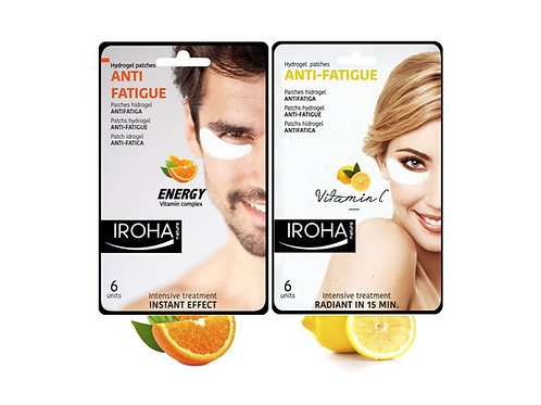 His & Hers Anti-Fatigue Under Eye Patches