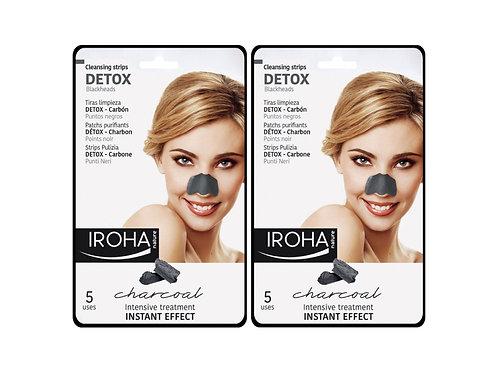 Detox Charcoal Peel-Off Mask