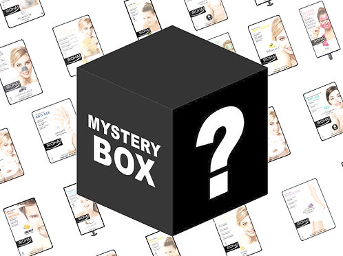 Iroha's Mystery Box