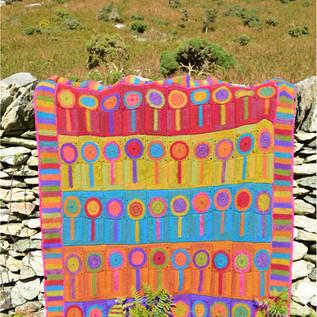Bert's Blankets