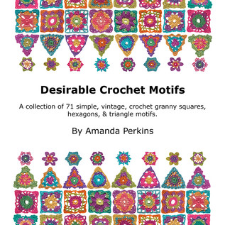 Desirable Crochet Motifs
