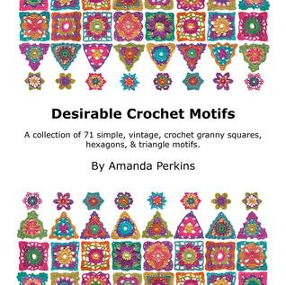 Desirable Crochet Motifs