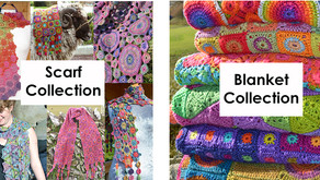 Super Summer Sale & Ravelry Bundles