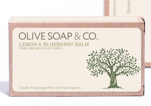 Olive Soap & Co.