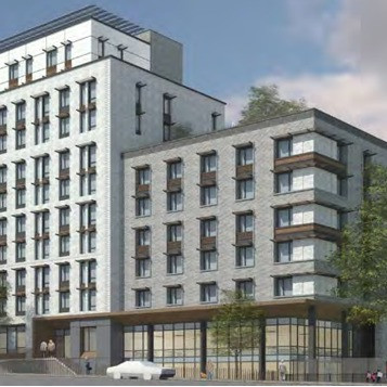 West 108th Street - West Side Federation for Senior & Supportive Housing