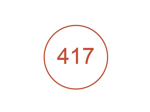 Número 417