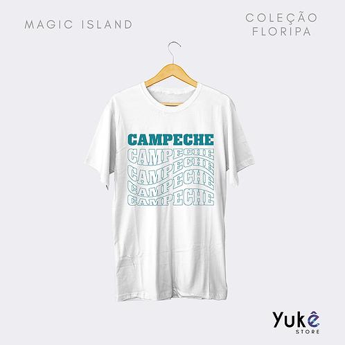 COLEÇÃO FLORIPA - Campeche