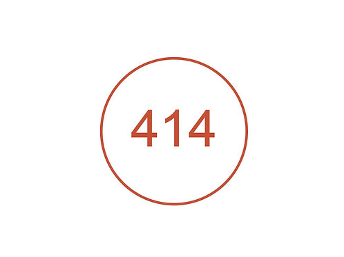 Número 414