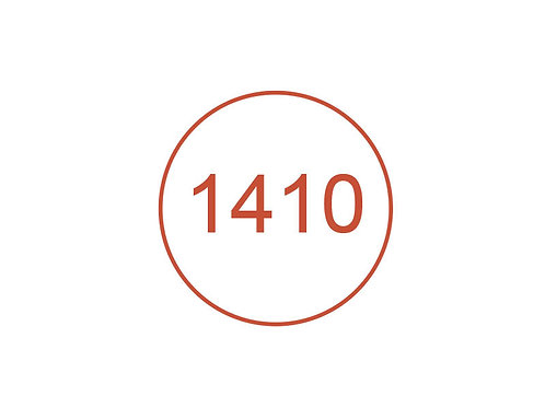 Número 1410
