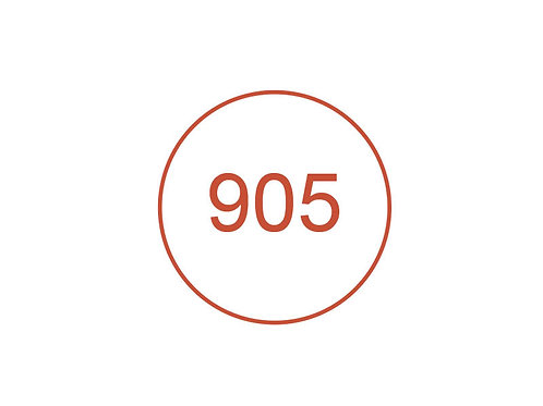 Número 905