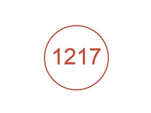 Número 1217