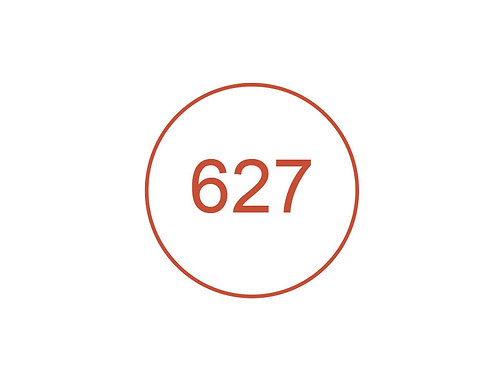 Número 627