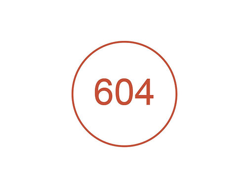 Número 604