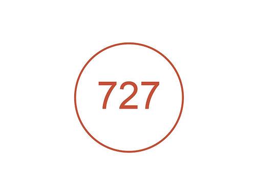 Número 727