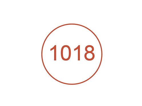 Número 1018