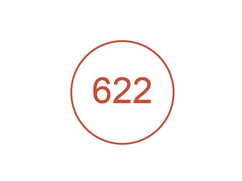 Número 622