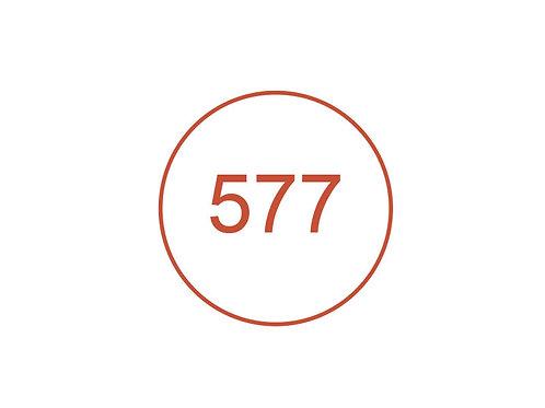 Número 577