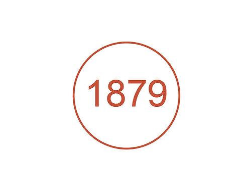 Número 1879