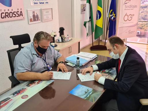 Sindicato pede a volta do atendimento presencial nas empresas de gastronomia de Ponta Grossa