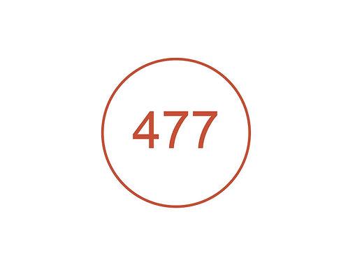 Número 477