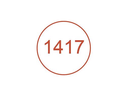 Número 1417