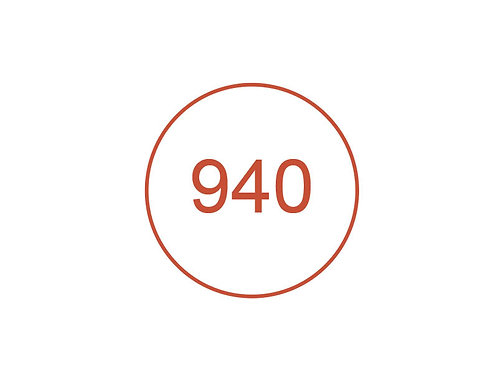 Número 940