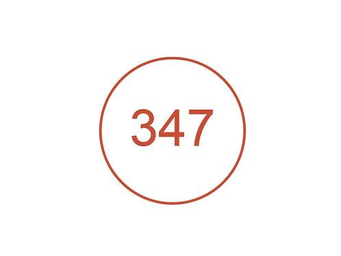 Número 347
