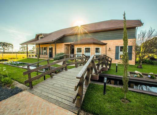 Frederica's Koffiehuis é ouro no Selo de Qualidade no Turismo do Paraná