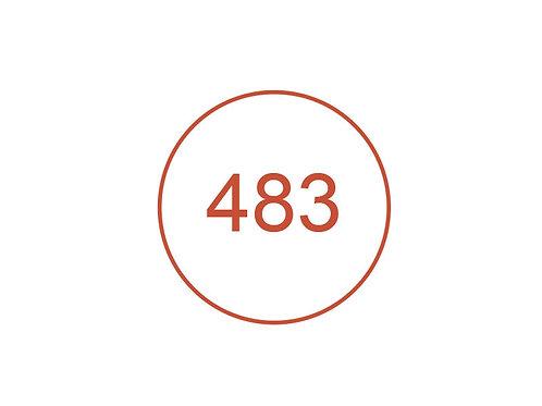 Número 483