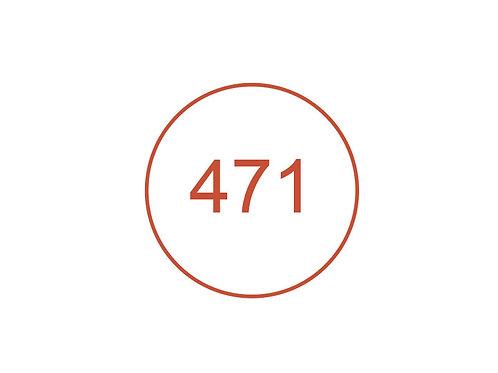 Número 471