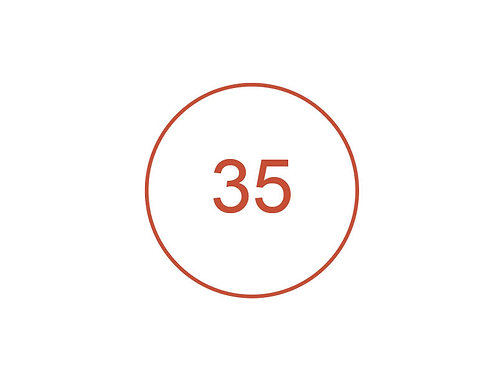 Número 35