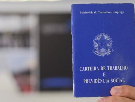 Turismo perde mais de 110 mil vagas formais no Brasil em 2020