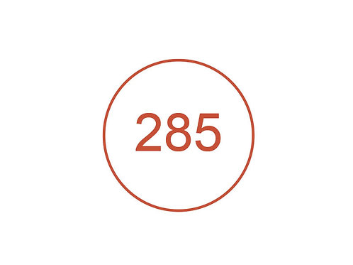 Número 285