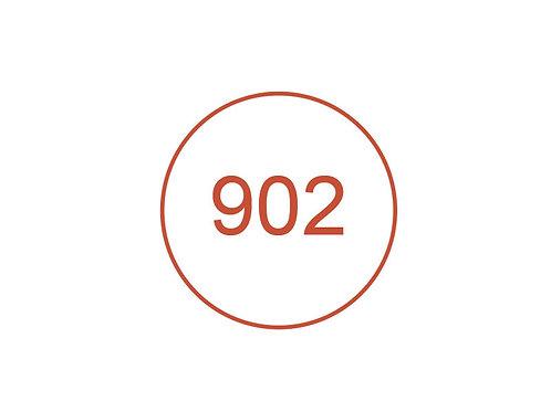 Número 902