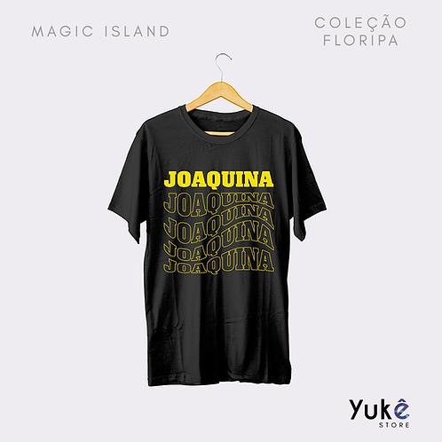 COLEÇÃO FLORIPA - Joaquina