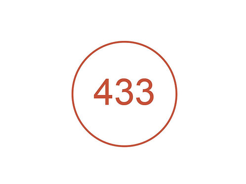 Número 433