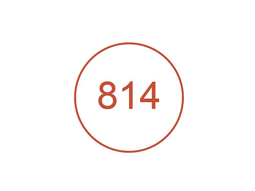 Número 814